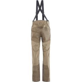 Klättermusen M's Brage Pants Dark Khaki